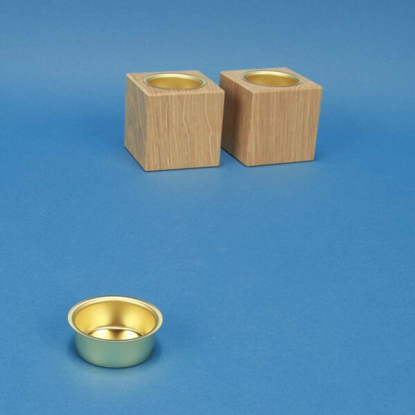 candle holder 4 cm
