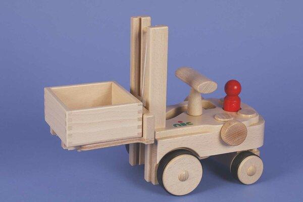 fork-lift truck Nic creamobil 1884