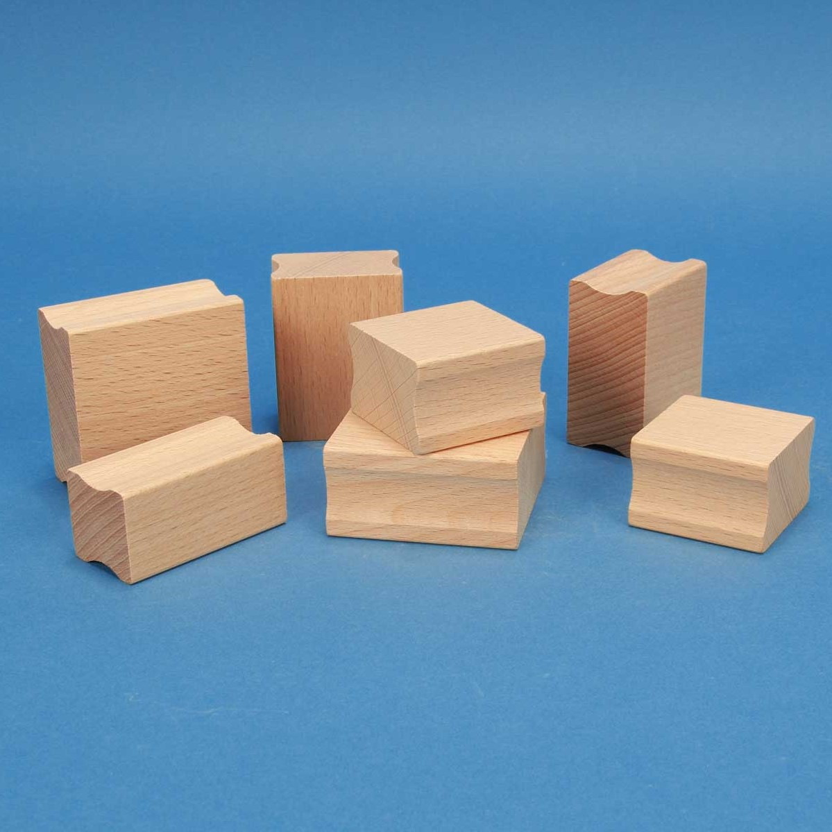 DIY-Wooden stamps