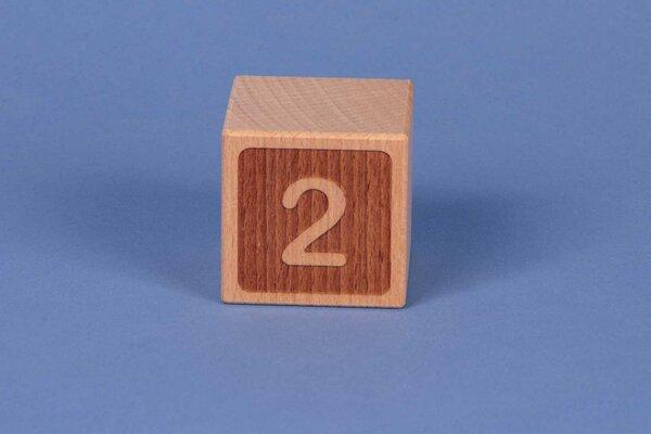 Letter cubes 2 negative