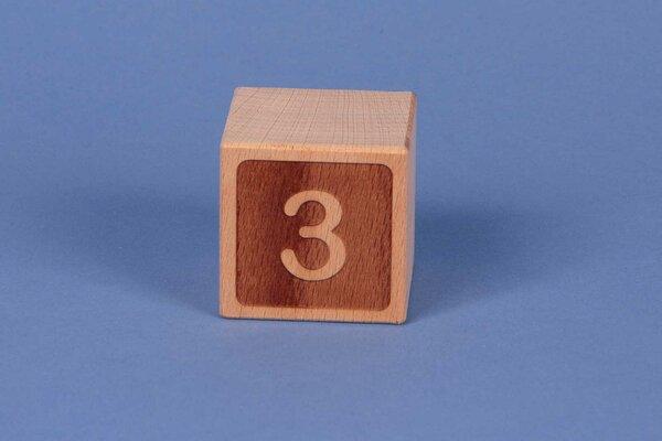 Letter cubes 3 negative