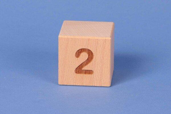 Letter cubes 2 positive
