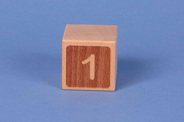 Letter cubes 1 negative