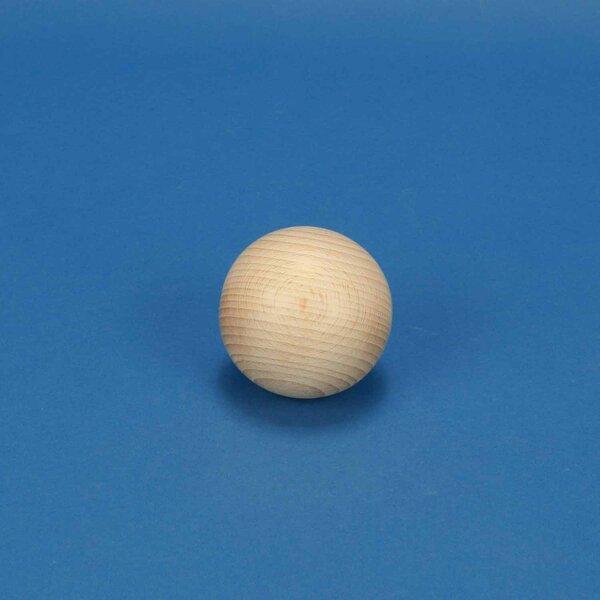 wooden balls beechwood Ø 60 mm