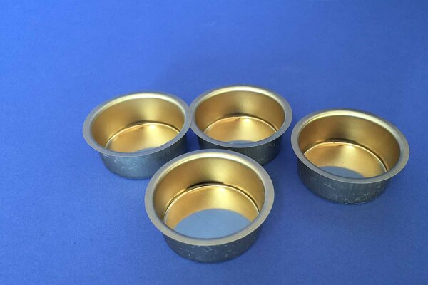 candle holder 4 cm 50 pieces