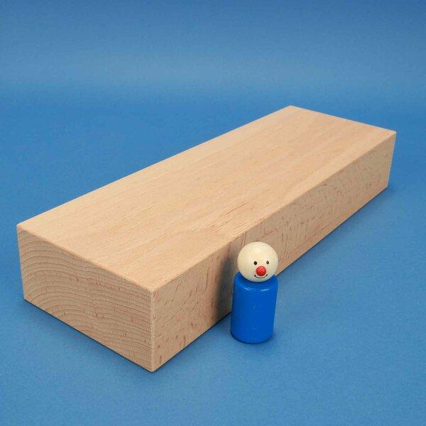 extra large wooden blocks 36 x 12 x 6 cm