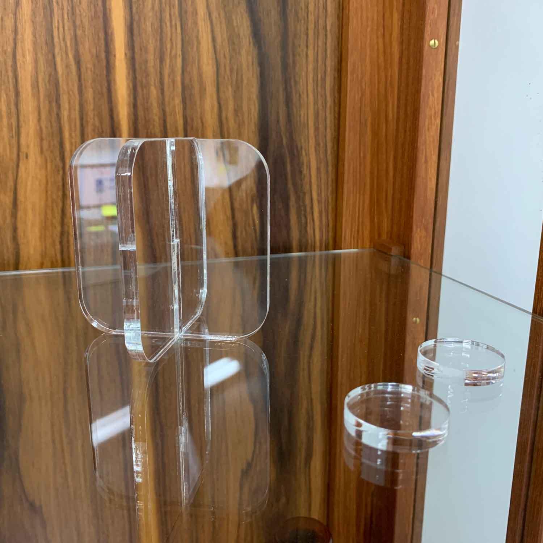 DIY-Acrylic sheet glass